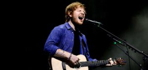 Ed Sheeran's most melodious tunes